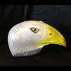 eagle airbrushed